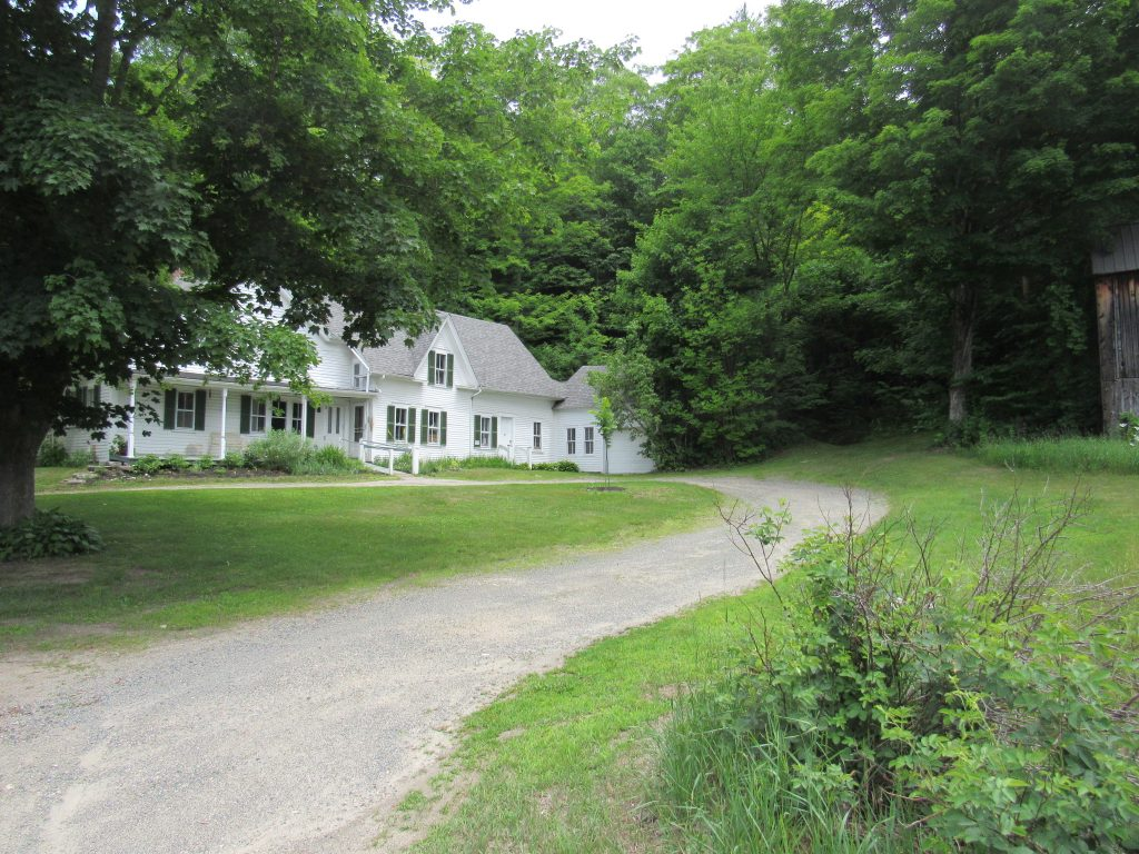 Eagle Pond Farm